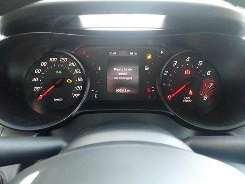 fiat argo 1.3 drive gse manual 0 km                    ( j )