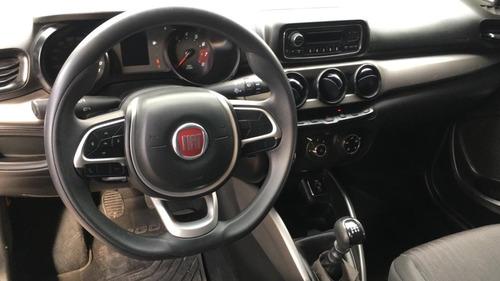 fiat argo 1.3 drive gse manual 2018