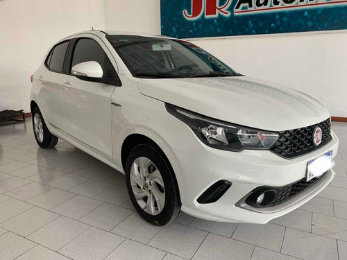 fiat argo 1.3 drive gse manual 2019