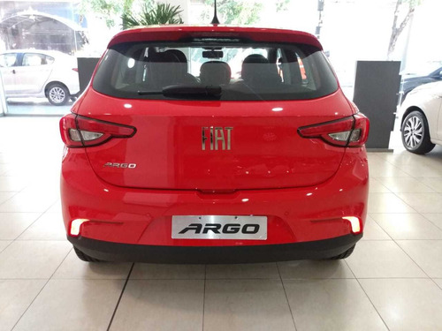 fiat argo 1.3 drive gse manual pack connect            ( j )