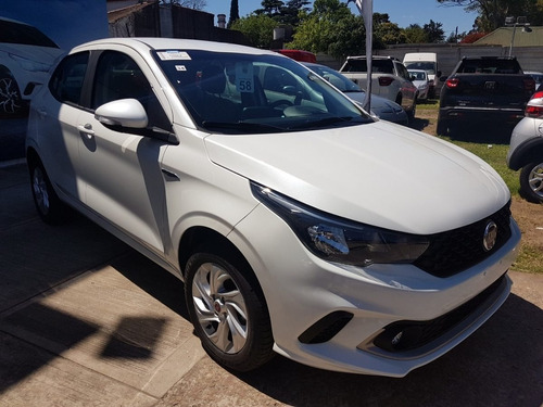 fiat argo 1.3 drive pack conect 0km my20 solo x todo mayo g