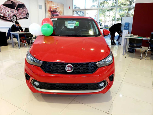 fiat argo 1.3 drive pack conect. 0km my20 ultimos! mayo jq