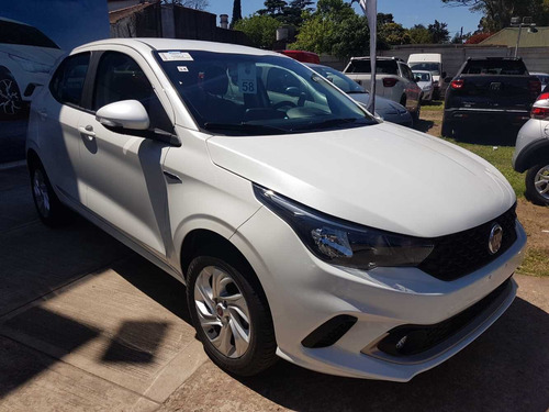 fiat argo 1.3 drive pack conect my20 ult oport solo mayo gf