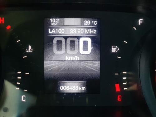 fiat argo 1.3n drive gse pk conectividad 2019 6.000km