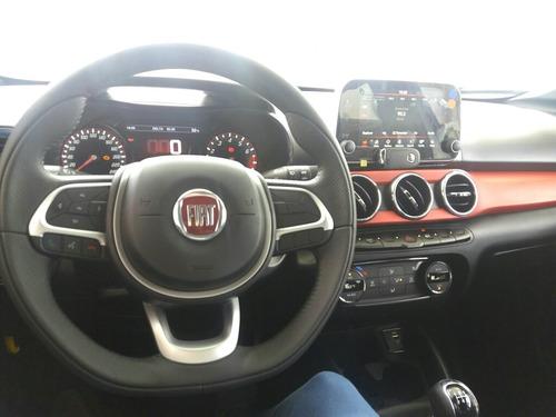 fiat argo 1.8 hgt 2018 patentado sin rodar