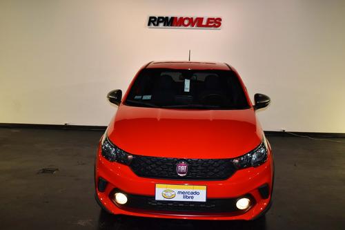 fiat argo 1.8 hgt 2018 rpm moviles