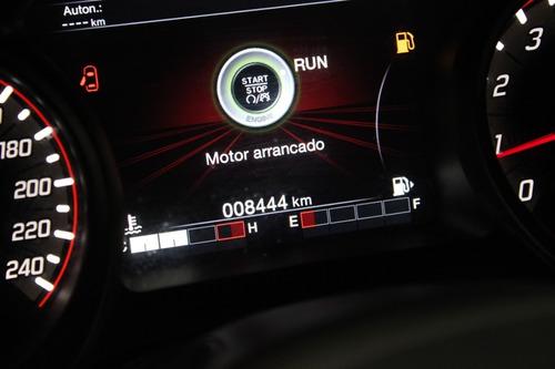 fiat argo  1.8 hgt  2019  8400 km     la plata  t 785