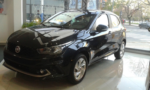 fiat argo 1.8 precision at finan. c/anticipo + 24 cuotas 0%