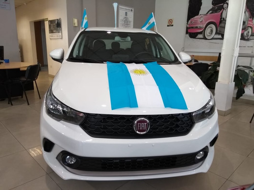 fiat argo 1.8 precision financiacion economica