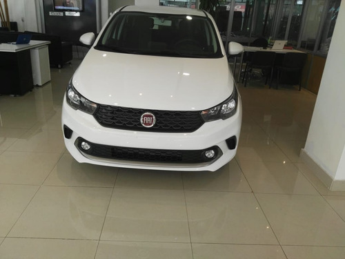 fiat argo 1.8 precision pack tech c