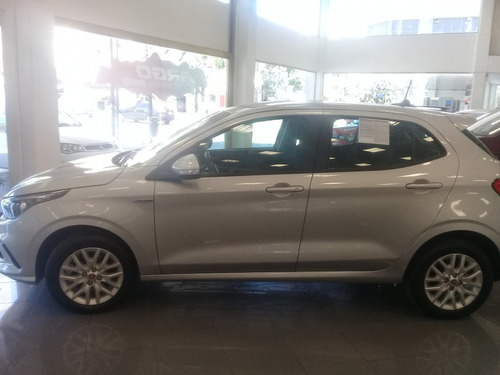 fiat argo 1.8 precision pantalla 2018 0km financiamos