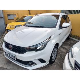 Fiat Argo 2018 1.3 Drive Gsr Flex 5p