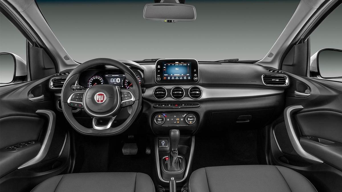Fiat Argo  2020 1 8 Hgt 16v Flex Aut  5p Autom U00e1tico
