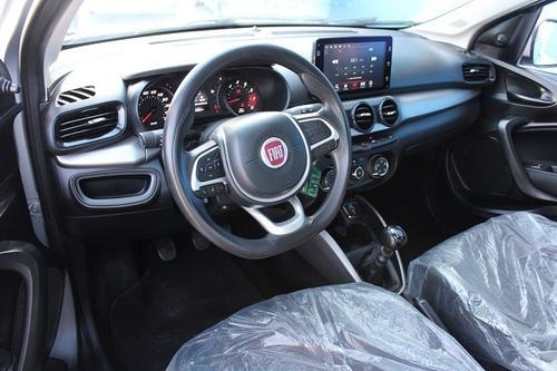 fiat argo drive 1.0 carro bom uber sem entrada oportunidade
