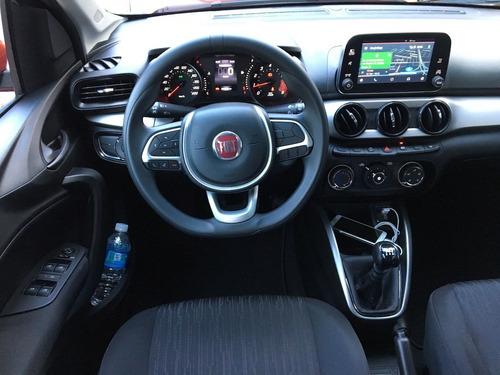 fiat argo drive 1.3 0km plan uber  retira con $90.000 a-