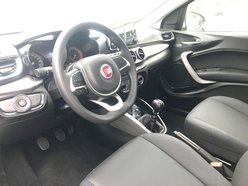 fiat argo drive 1.3 2018 0km 5 puertas