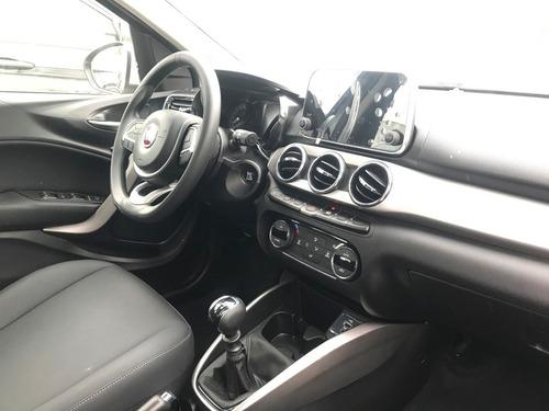 fiat argo drive 1.3 2018  5puertas stock disponible