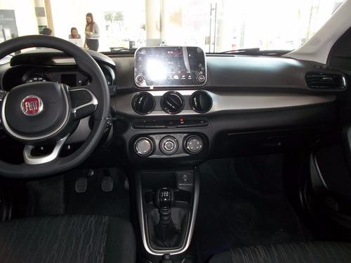 fiat argo drive 1.3 2019 0 km