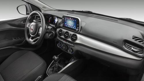 fiat argo drive 1.3 | 2020 0km | zucchino motors