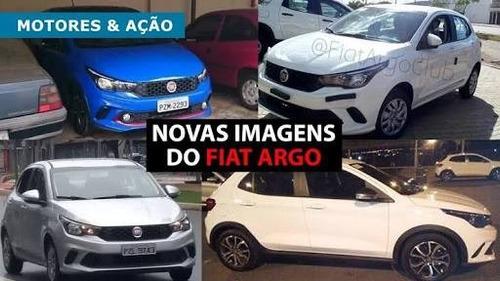 fiat argo drive ( 2017/2018 ) okm por r$ 42.999,99