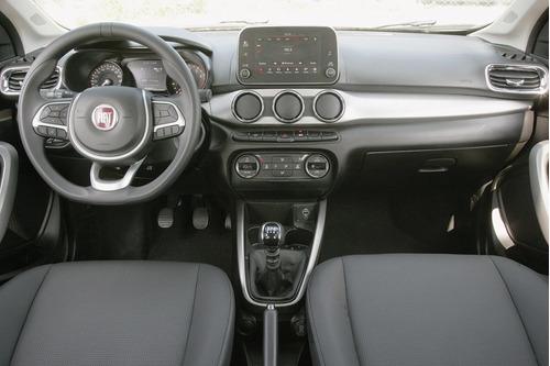 fiat argo precision 1.8 - 5 puertas - permuto mayor valor!