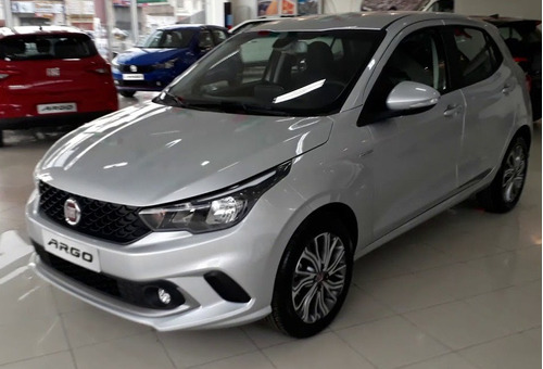 fiat argo precision 1.8 at 0km , anticipo $84.900 y tasa 0%