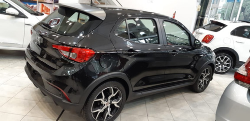 fiat argo precisión 1.8  (gn) 0km 100% financiado