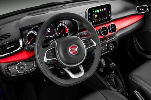fiat argo - precision, drive, hgt - anticipo + cuotas - 8
