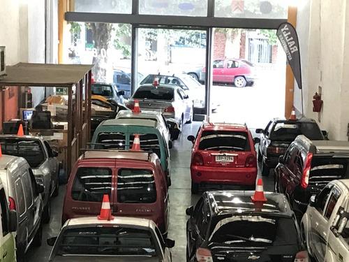 fiat attractive 2018 entrega u$s 6500 financia sola firma