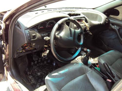fiat brava 1.6 16v sucata motor cambio porta suspensão