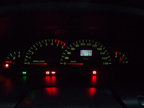 fiat brava 1.6 mpi sx 16v 99cv gasolina 4p manual