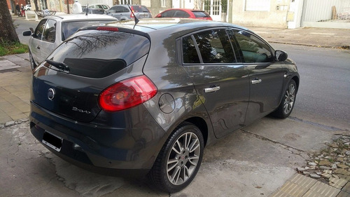 fiat bravo 1.4 2013 con financiacion