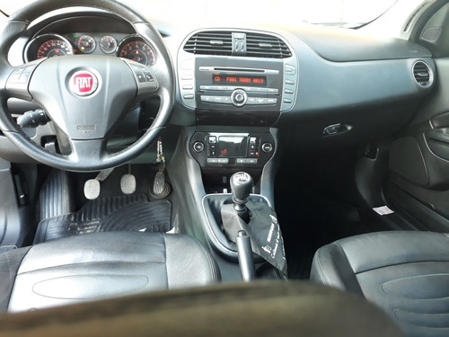 fiat bravo 1.4 turbo con 6ta. cuero full-full 2013