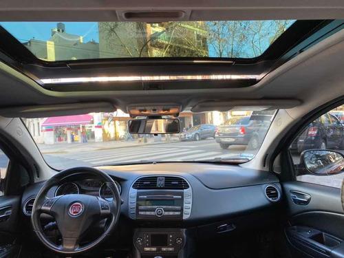 fiat bravo 1.6 dynamic multijet diesel 2014 autobaires