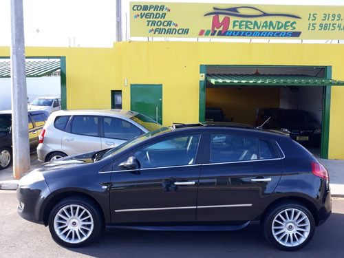 fiat bravo 1.8 16v absolute flex 5p