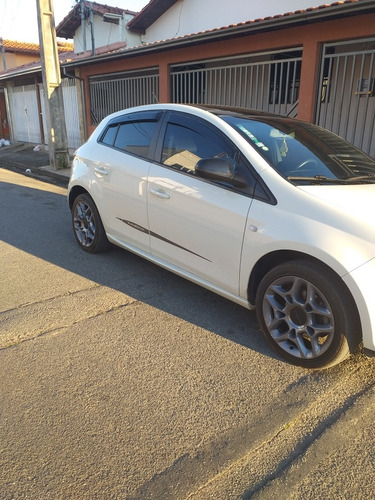 fiat bravo 1.8 16v blackmotion flex dualogic 5p 2016