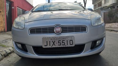 fiat bravo 1.8 16v essence flex dualogic 5p 2012