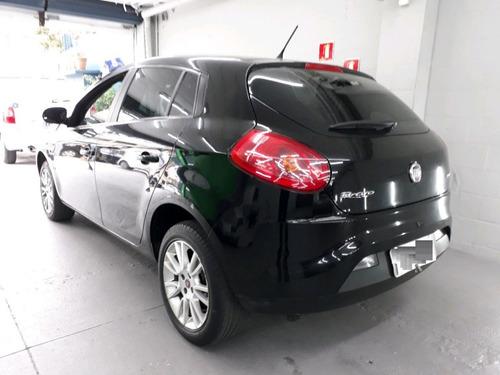 fiat bravo 1.8 16v essence flex dualogic 5p 92mkm 2012