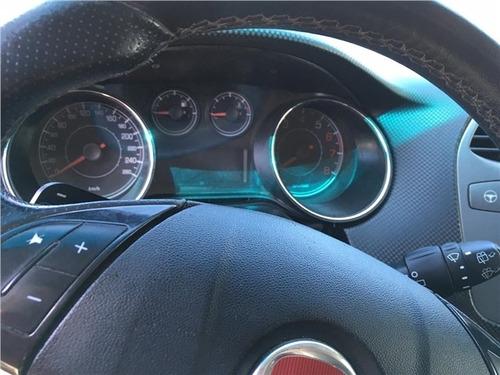 fiat bravo 1.8 essence 16v flex 4p automático