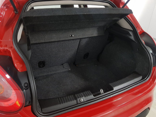 fiat bravo 1.8 essence 16v flex 4p manual 2012/2013