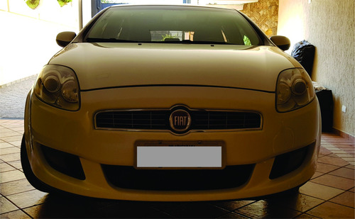 fiat bravo 2012 - essence - câmbio manual - flex