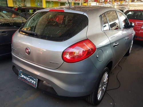 fiat bravo absolute dualogic 2013