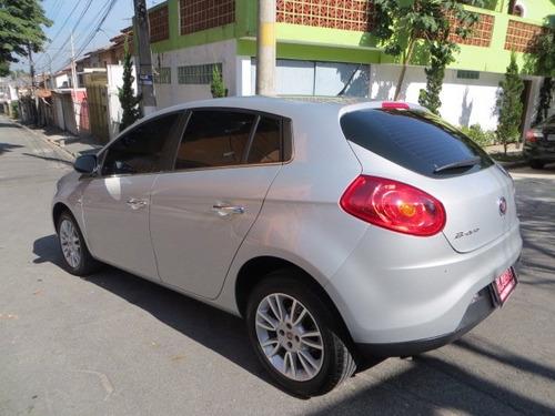 fiat bravo essence 1.8 aut. 2012/2013 (flex)