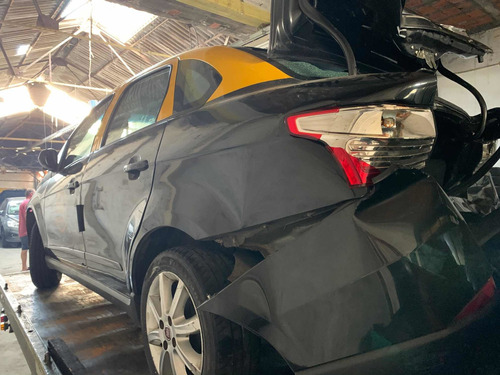 fiat chocado baja % gran siena taxi 04 alta motor