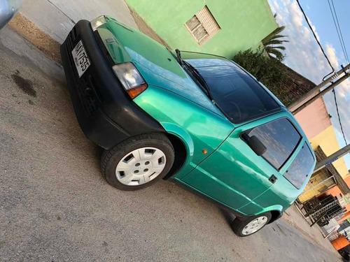 fiat cinquecento sedan 2 puertas