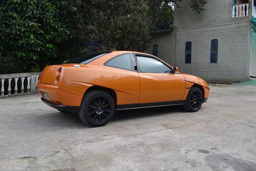 fiat coupé 2.0