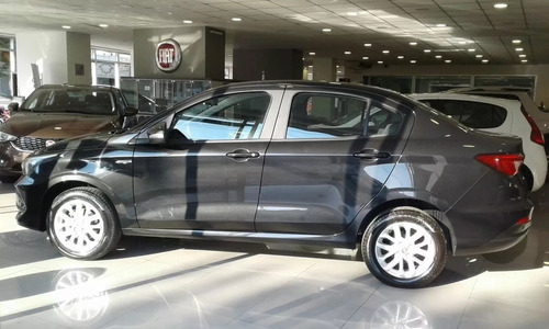 fiat cronos 0km 1.3 gse drive pack conectividad f*