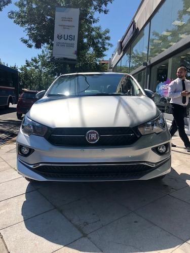 fiat cronos 0km 2018 precision full  test drive en venta