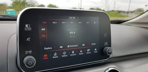 fiat cronos 1.3 1.8 0km 2018 con 40.000 o tu usado / gnc