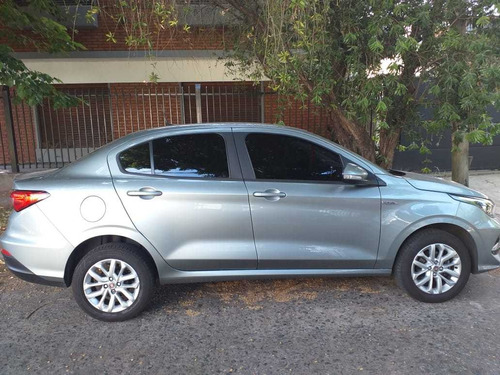 fiat cronos 1.3 drive 1.3 pack conective